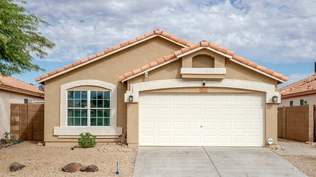 Photo 1 of 20 - 3036 W Matthew Dr, Phoenix, AZ 85027