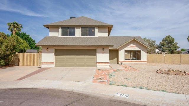 Photo 1 of 36 - 4118 W Saguaro Park Ln, Glendale, AZ 85310