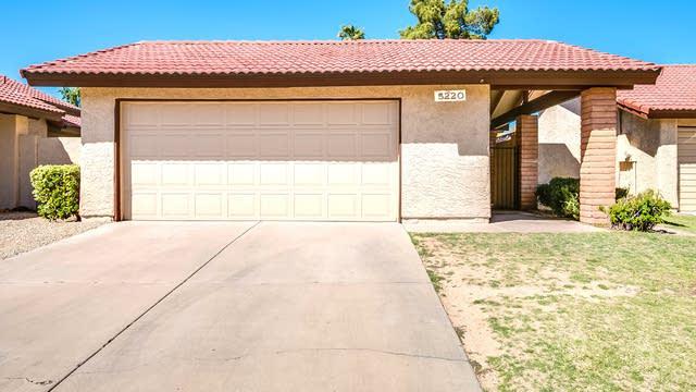 Photo 1 of 34 - 5220 E Tunder Cir, Phoenix, AZ 85044