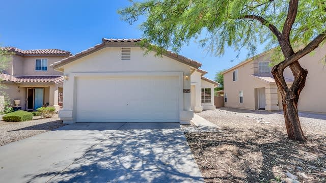 Photo 1 of 30 - 31361 N Blackfoot Dr, San Tan Valley, AZ 85143