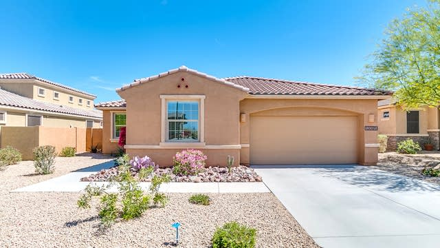 Photo 1 of 37 - 13095 S 184th Dr, Goodyear, AZ 85338