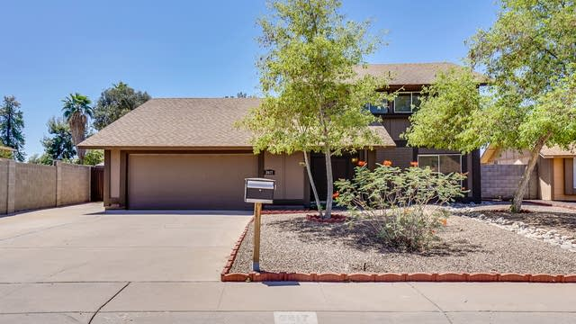 Photo 1 of 23 - 3917 W Glenaire Dr, Phoenix, AZ 85053