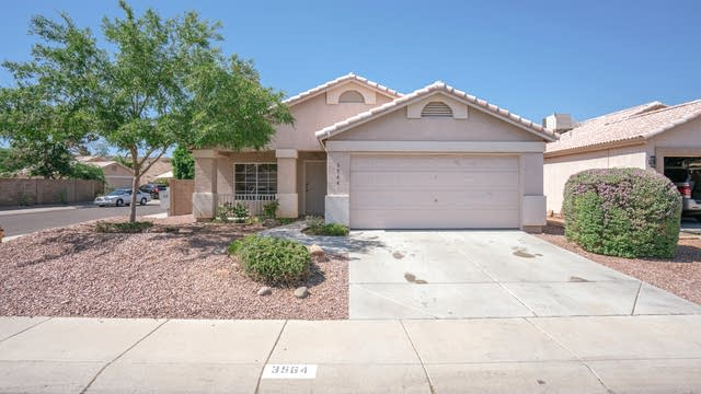 Photo 1 of 24 - 3564 W Tina Ln, Glendale, AZ 85310