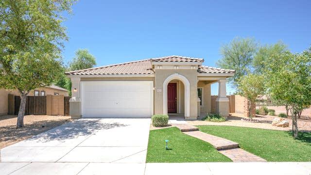 Photo 1 of 24 - 25741 W Burgess Ln, Buckeye, AZ 85326