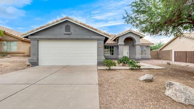 Photo 1 of 24 - 6429 E Virginia St, Mesa, AZ 85215