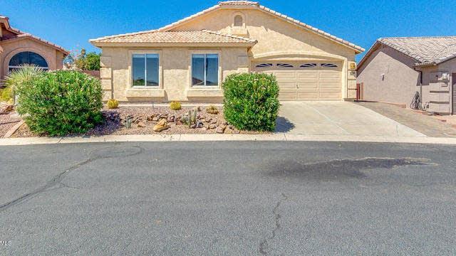 Photo 1 of 28 - 9066 E Cedar Basin Ln, Gold Canyon, AZ 85118