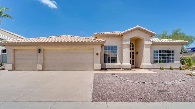 Photo 1 of 26 - 4630 E Desert Willow Rd, Phoenix, AZ 85044