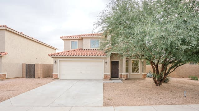 Photo 1 of 20 - 25251 W Jackson Ave, Buckeye, AZ 85326
