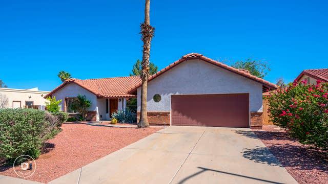 Photo 1 of 35 - 301 E Glencove St, Mesa, AZ 85201