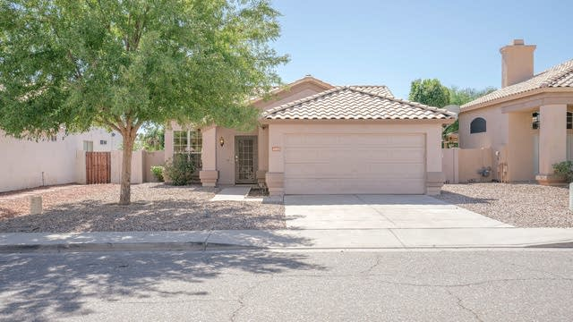 Photo 1 of 21 - 6915 W Via Del Sol Dr, Glendale, AZ 85310