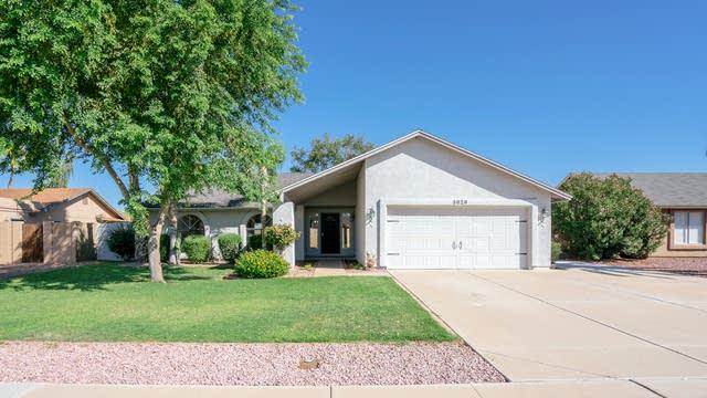 Photo 1 of 21 - 8026 W Dahlia Dr, Peoria, AZ 85381