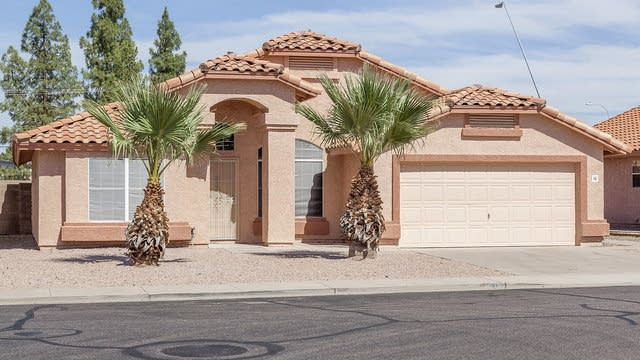 Photo 1 of 25 - 161 S Orlando, Mesa, AZ 85206