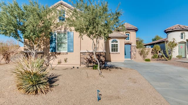 Photo 1 of 29 - 3240 N 302nd Ct, Buckeye, AZ 85396