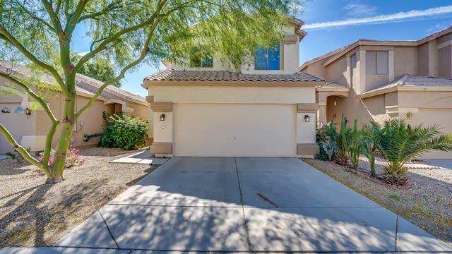 Photo 1 of 21 - 10051 E Carmel Ave, Mesa, AZ 85208