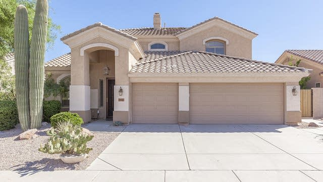 Photo 1 of 29 - 1343 W Deer Creek Rd, Phoenix, AZ 85045