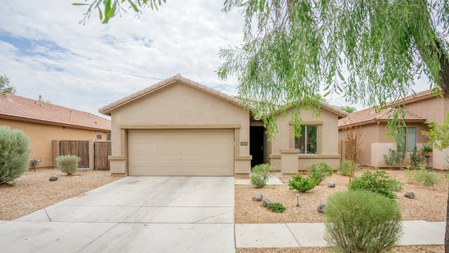 Photo 1 of 24 - 3215 S 87th Dr, Tolleson, AZ 85353