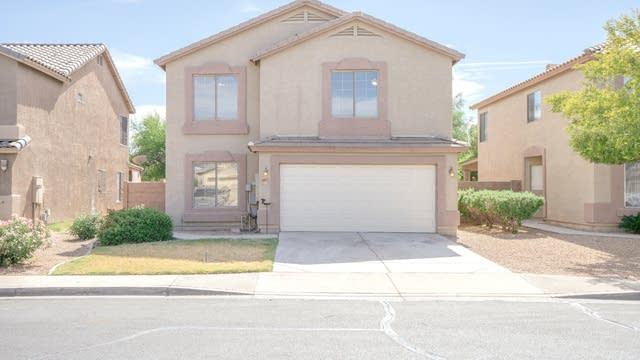 Photo 1 of 33 - 10621 W Monte Vista Rd, Avondale, AZ 85392