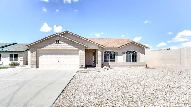 Photo 1 of 30 - 10834 E Covina St, Mesa, AZ 85207