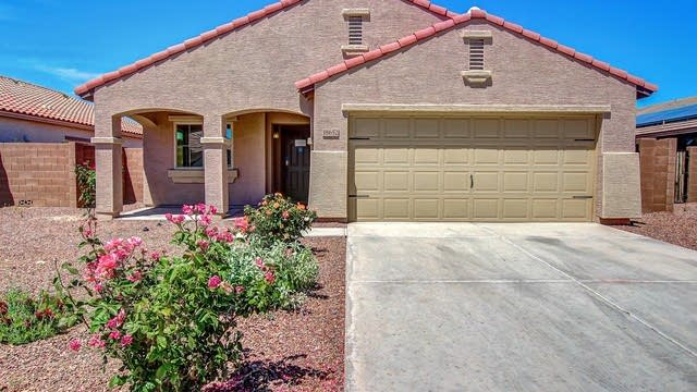 Photo 1 of 25 - 18652 W Fulton St, Goodyear, AZ 85338