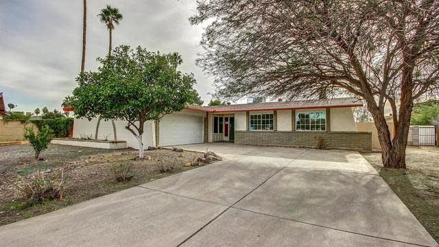 Photo 1 of 25 - 4815 W Laurel Ln, Glendale, AZ 85304