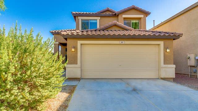 Photo 1 of 29 - 361 E Kelsi Ave, San Tan Valley, AZ 85140
