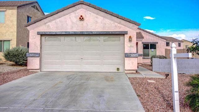 Photo 1 of 22 - 1615 S 220th Ln, Buckeye, AZ 85326
