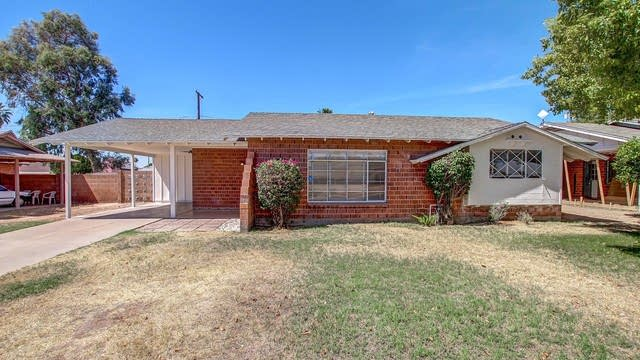 Photo 1 of 25 - 8730 E Hubbell St, Scottsdale, AZ 85257