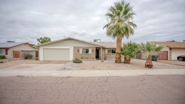 Photo 1 of 26 - 5036 W Grandview Rd, Glendale, AZ 85306