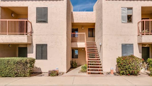 Photo 1 of 20 - 9355 N 91st St #230, Scottsdale, AZ 85258