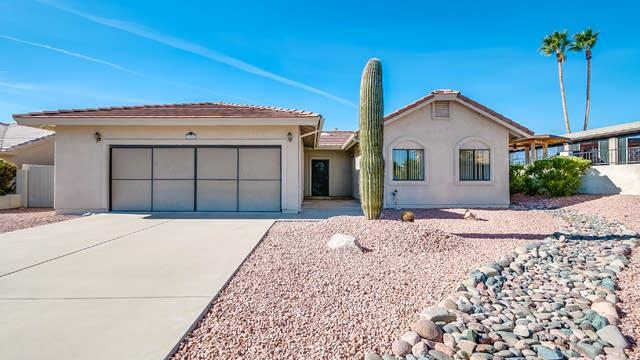 Photo 1 of 34 - 14066 N Cameo Dr, Fountain Hills, AZ 85268
