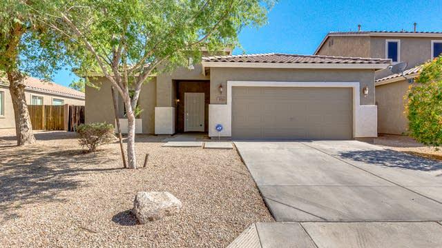 Photo 1 of 35 - 371 E Chelsea Dr, Sun Tan Valley, AZ 85140