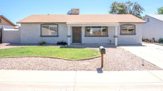 Photo 1 of 22 - 3331 W Libby St, Phoenix, AZ 85053