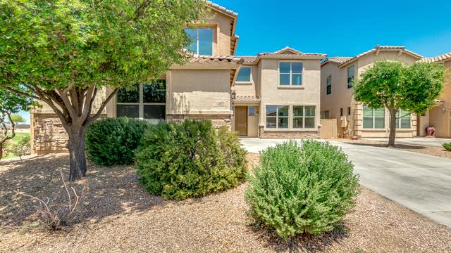 Photo 1 of 33 - 3022 E Cowboy Cove Trl, Queen Creek, AZ 85143