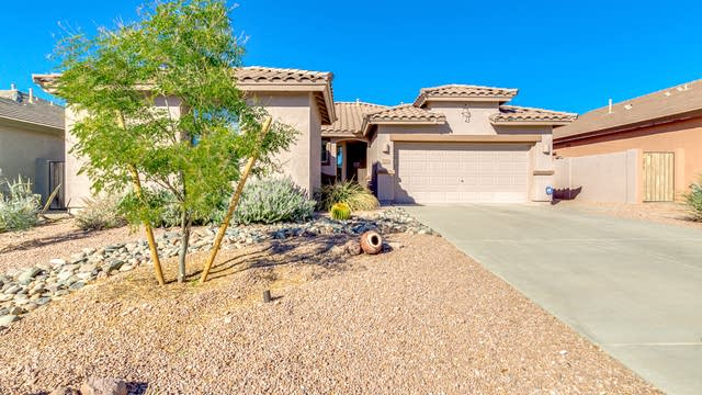 Photo 1 of 32 - 7554 E Globemallow Ln, Gold Canyon, AZ 85118