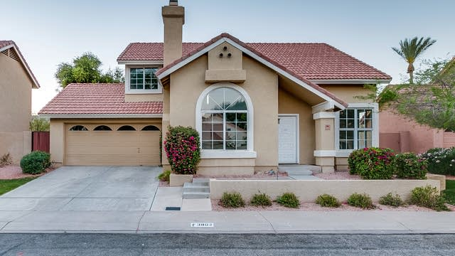 Photo 1 of 33 - 3802 E Kent Dr, Phoenix, AZ 85044