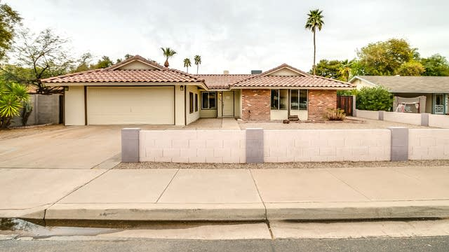 Photo 1 of 25 - 1808 W Keating Ave, Mesa, AZ 85202