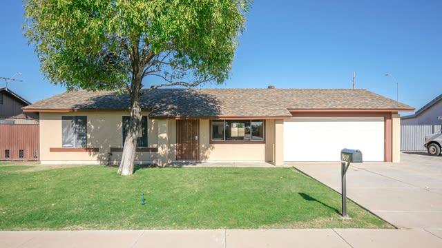Photo 1 of 24 - 4750 W Villa Theresa Dr, Glendale, AZ 85308