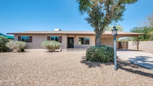 Photo 1 of 17 - 934 N 95th St, Mesa, AZ 85207