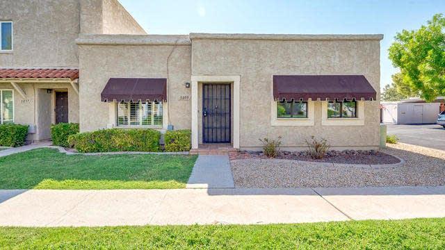 Photo 1 of 25 - 5059 N 81st St, Scottsdale, AZ 85250