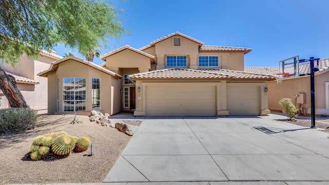 Photo 1 of 33 - 5423 W Harrison Ct, Chandler, AZ 85226
