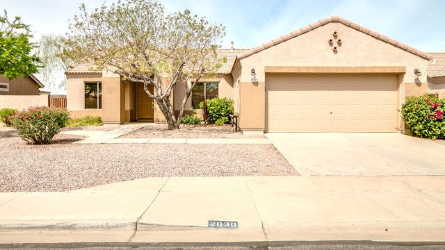 Photo 1 of 21 - 2830 S Terrell, Mesa, AZ 85212