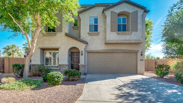 Photo 1 of 23 - 4762 S Grenoble Cir, Mesa, AZ 85212