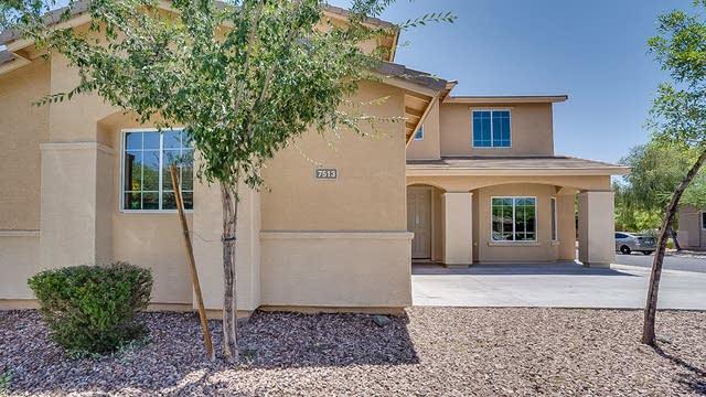 Photo 1 of 16 - 7513 S 27th Way, Phoenix, AZ 85042