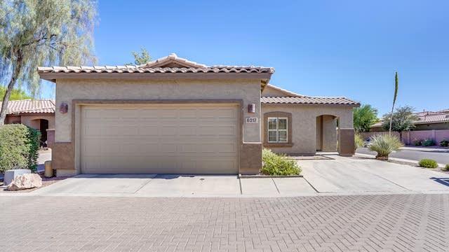 Photo 1 of 22 - 6317 S Kimberlee Way, Chandler, AZ 85249