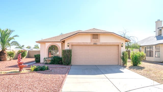 Photo 1 of 14 - 8701 W Amelia Ave, Phoenix, AZ 85037