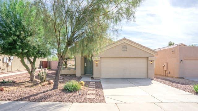 Photo 1 of 22 - 16257 W Superior Ave, Goodyear, AZ 85338