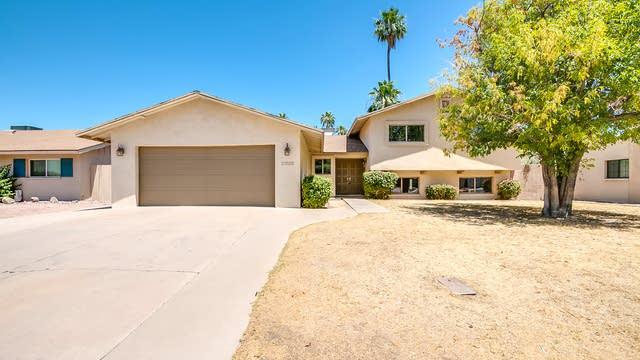 Photo 1 of 32 - 8126 E Jackrabbit Rd, Scottsdale, AZ 85250
