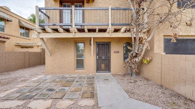 Photo 1 of 20 - 10401 N 10th Pl #2, Phoenix, AZ 85020