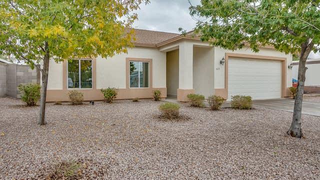 Photo 1 of 29 - 623 S 97th Way, Mesa, AZ 85208