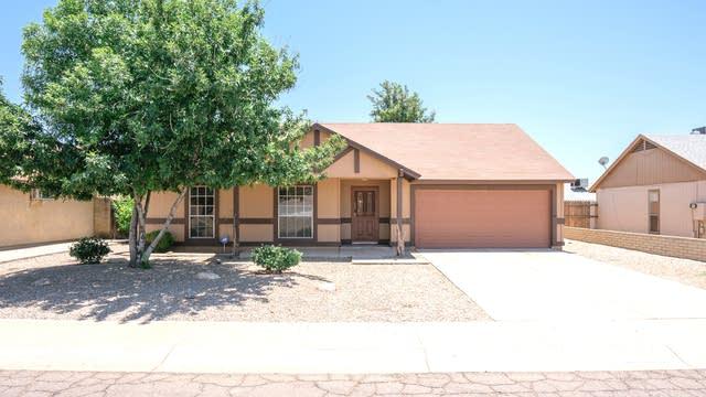 Photo 1 of 19 - 7313 W Georgia Ave, Glendale, AZ 85303